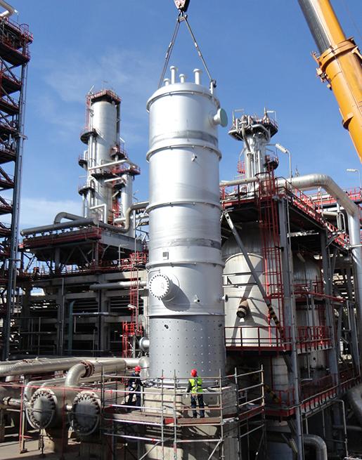 mantenimiento integral industrial