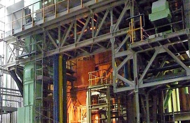 empresa de montajes industriales