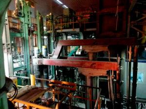 empresa de montaje industrial españa